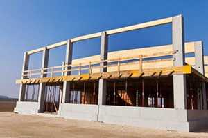 Commercial Construction in Bloomfield Hills, MI