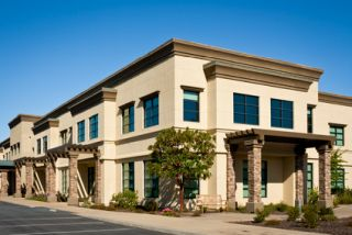 Commercial Construction in Shelby Township, MI