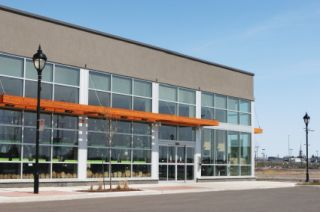 Commercial Construction in St. Clair, MI
