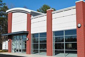 Commercial Construction in Washington Township, MI